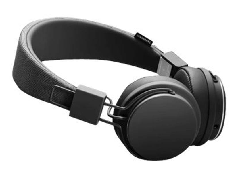 Urbanears Plattan 2 Bluetooth Svart