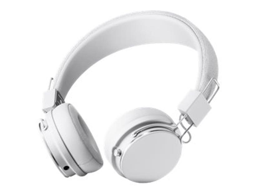 Urbanears Plattan 2 Bluetooth Hvit
