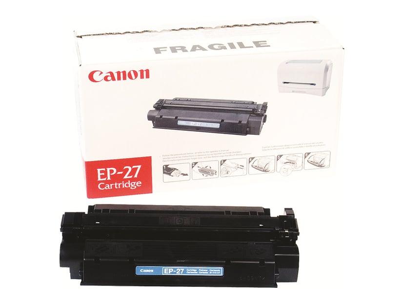 Canon Toner Svart EP-27 - LBP-3200