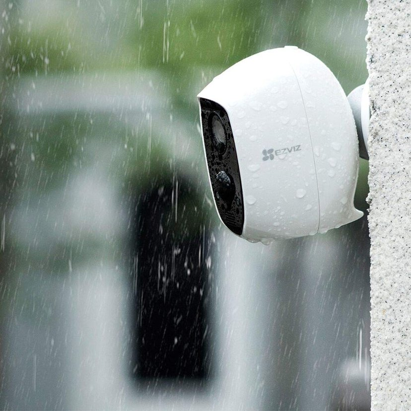 Ezviz C3A Trådløs kamera