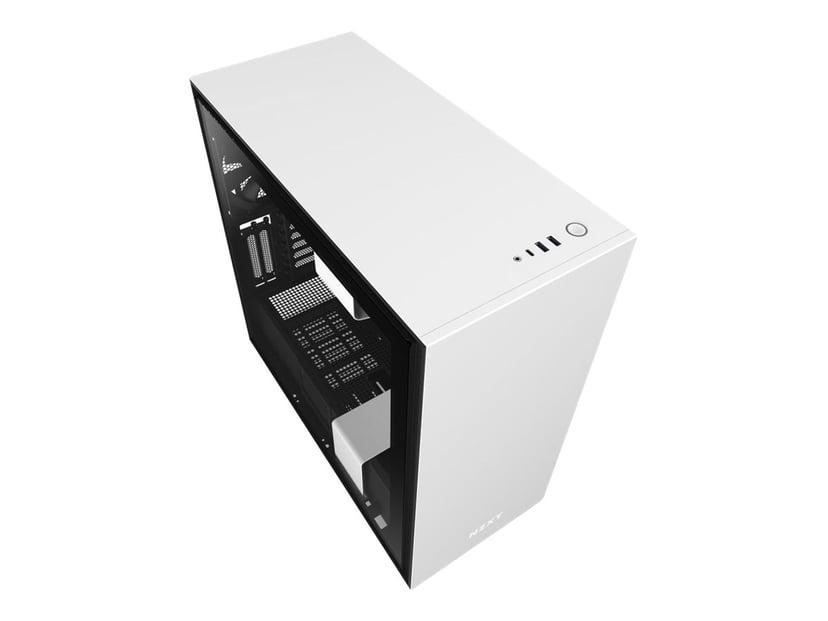 NZXT H series H710i Hvit
