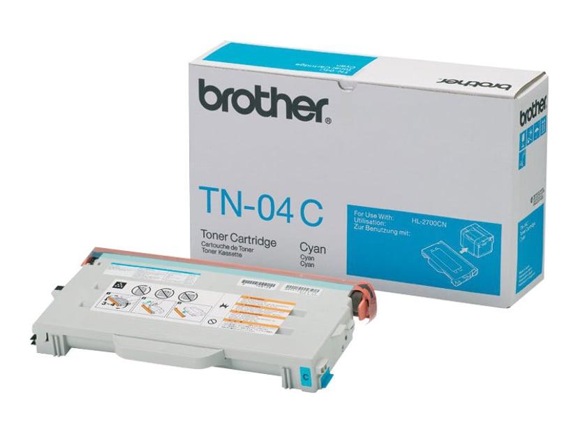 Brother Toner Cyan HL-2700CN 6k