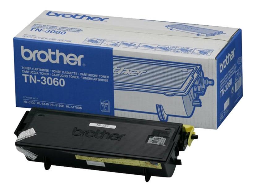 Brother Toner Sort 6k - HL-5100-Series
