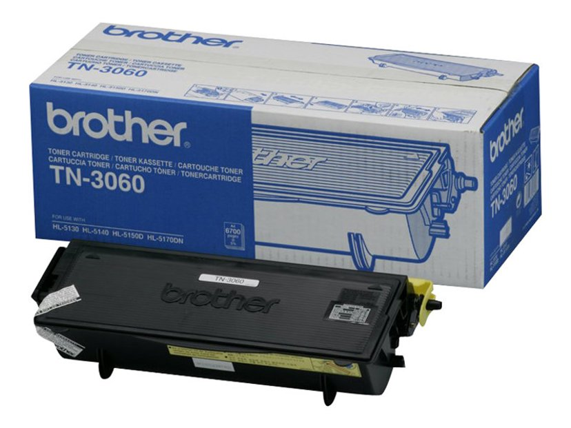 Brother Toner Svart 6k - HL-5100-Series