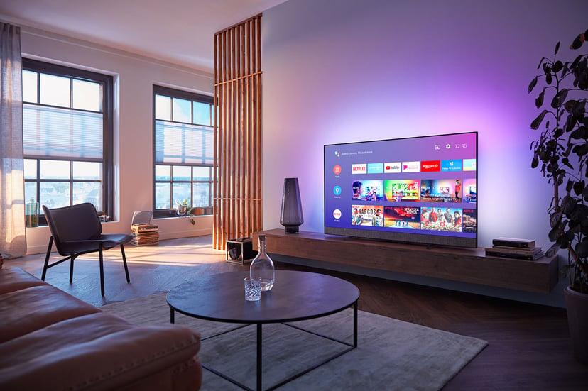 "Philips 50PUS8804 50"" 4K Smart Ambilight-TV"