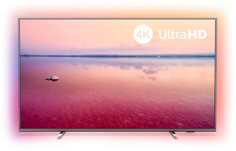 "Philips 55PUS6754 55"" 4K Smart Ambilight-TV"