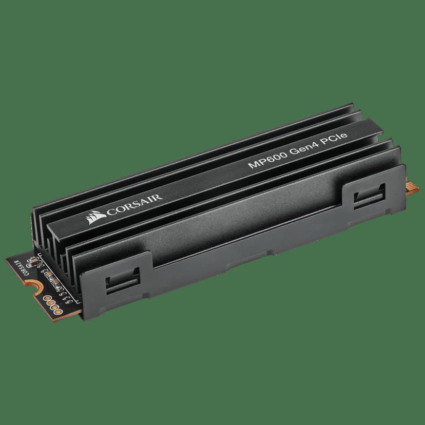 Corsair Force Series MP600 2048GB M.2 2280 PCI Express 4.0 x4 (NVMe)