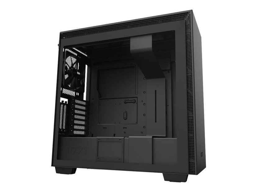 NZXT H series H710i Musta