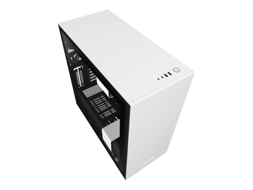 NZXT H series H710 Hvit