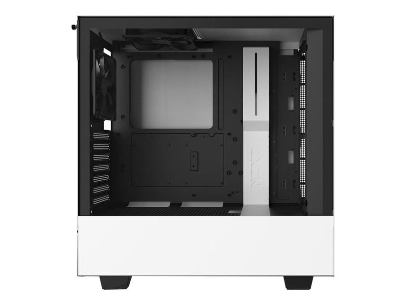 NZXT H series H510 Hvit