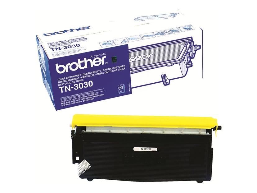 Brother Toner Svart 3.5k - HL-5100-Series
