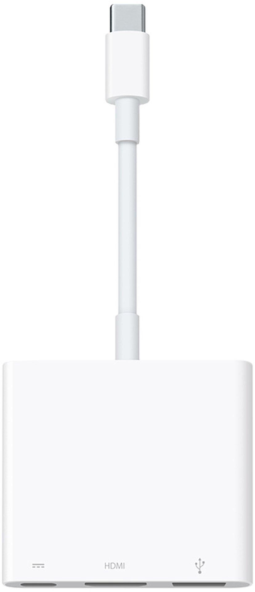Apple USB-C MultiPort HDMI adapter