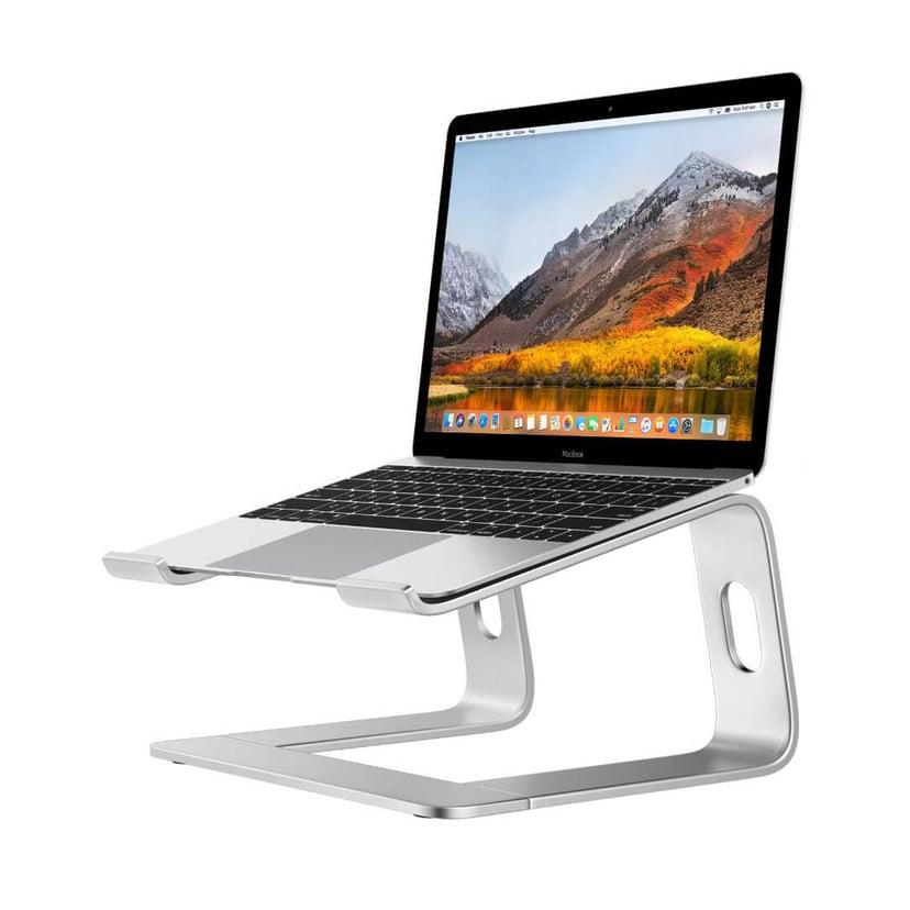 Desire2 Laptopstativ Supreme Pro Aluminium Sølv