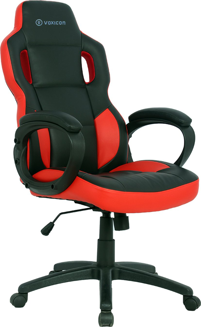 Voxicon Chair Gaming Black