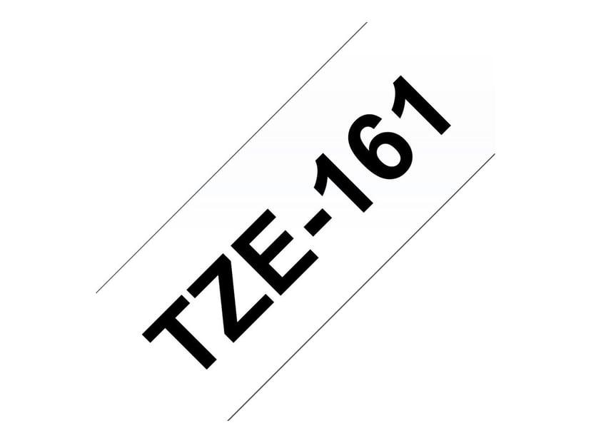 Brother TZe161