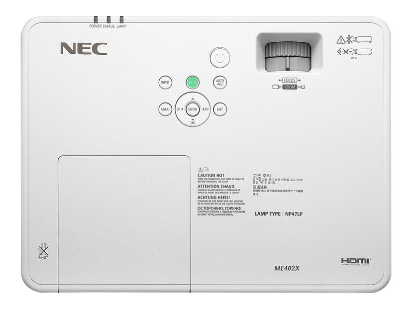 NEC ME402X XGA