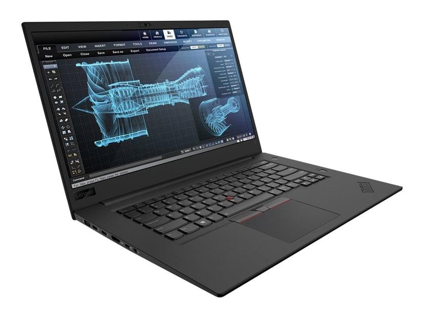 """Lenovo ThinkPad P1 G2 Core i7 32GB 1024GB SSD 15.6"""""""