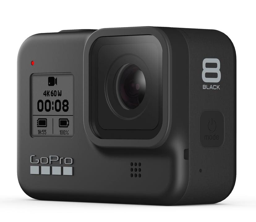 GoPro HERO8 Black Sort