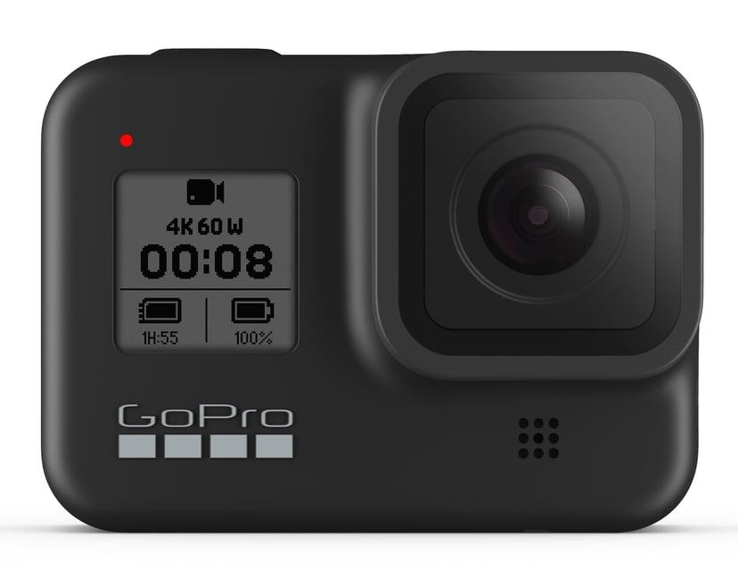 GoPro HERO8 Black Svart