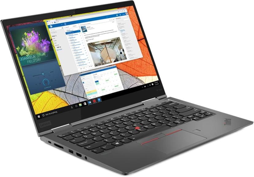 """Lenovo ThinkPad X1 Yoga G4 Core i7 16GB 512GB SSD 4G 14"""""""