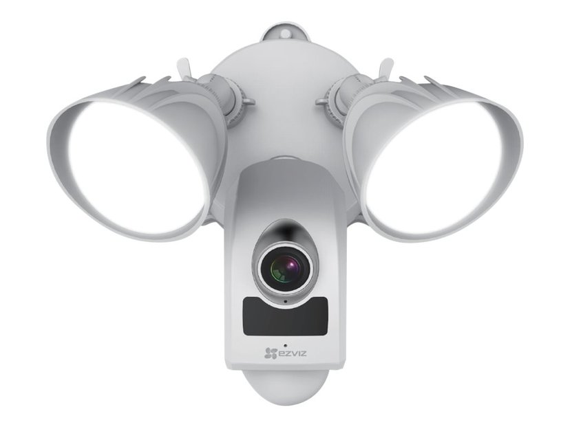 Ezviz LC1 Floodlight Camera