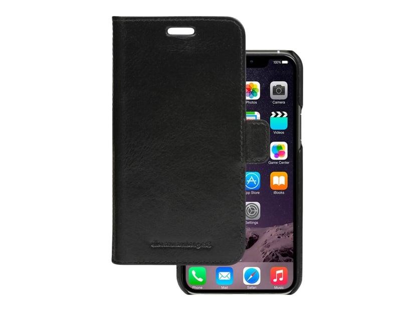 dbramante1928 Lynge Flipomslag Til Mobiltelefon iPhone 11 Sort