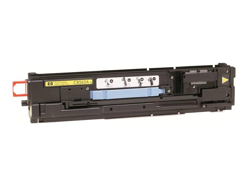 HP Trommel Gul CLJ - 9500