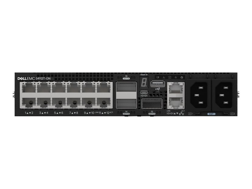 Dell EMC Networking S4112T-ON