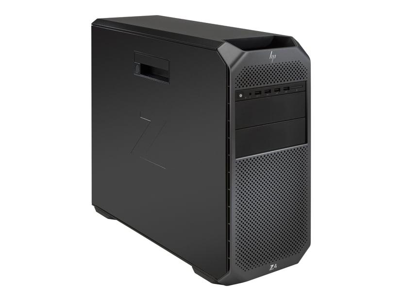 HP Workstation Z4 G4 Core i9 16GB 512GB Geen grafische kaart