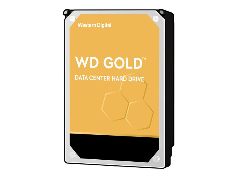 WD Gold Enterprise