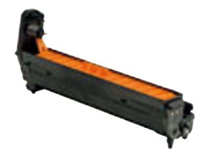 OKI Trommel Gul - C5100/C5300/C5400