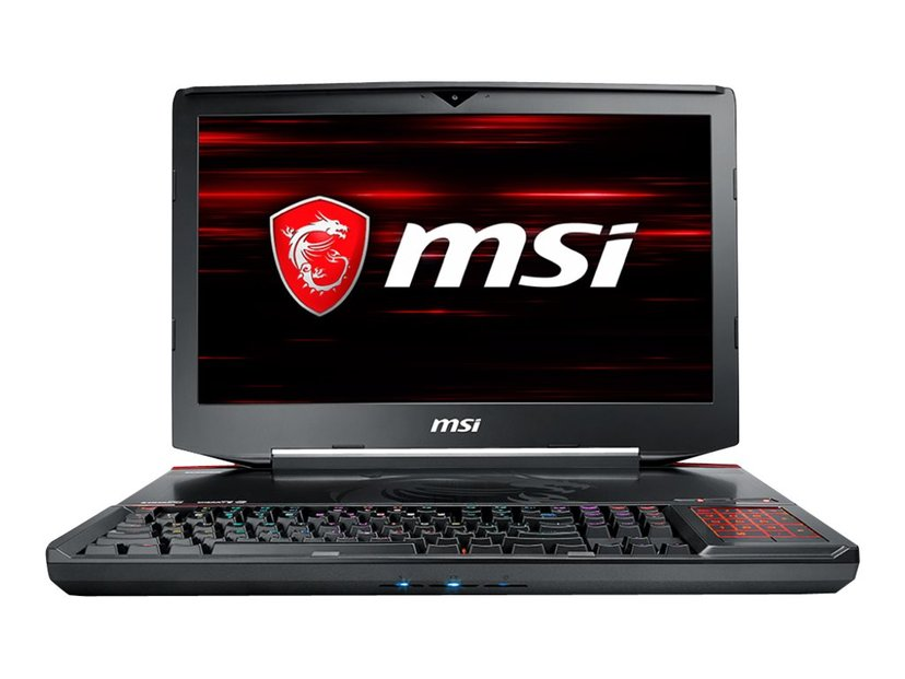 MSI GT83 Titan Core i7 32GB 256GB SSD 60Hz 18.4""