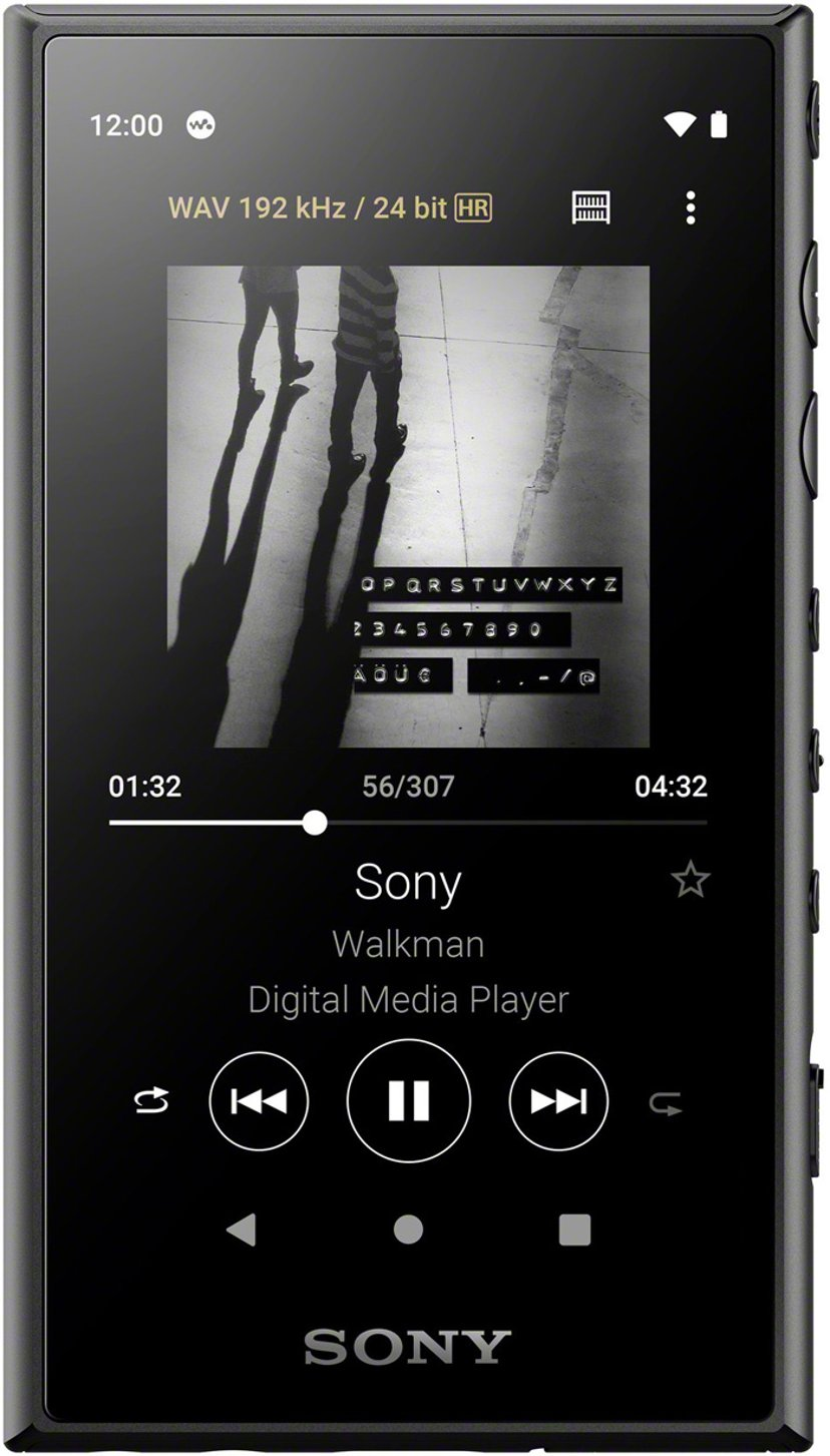 Sony Walkman NW-A105