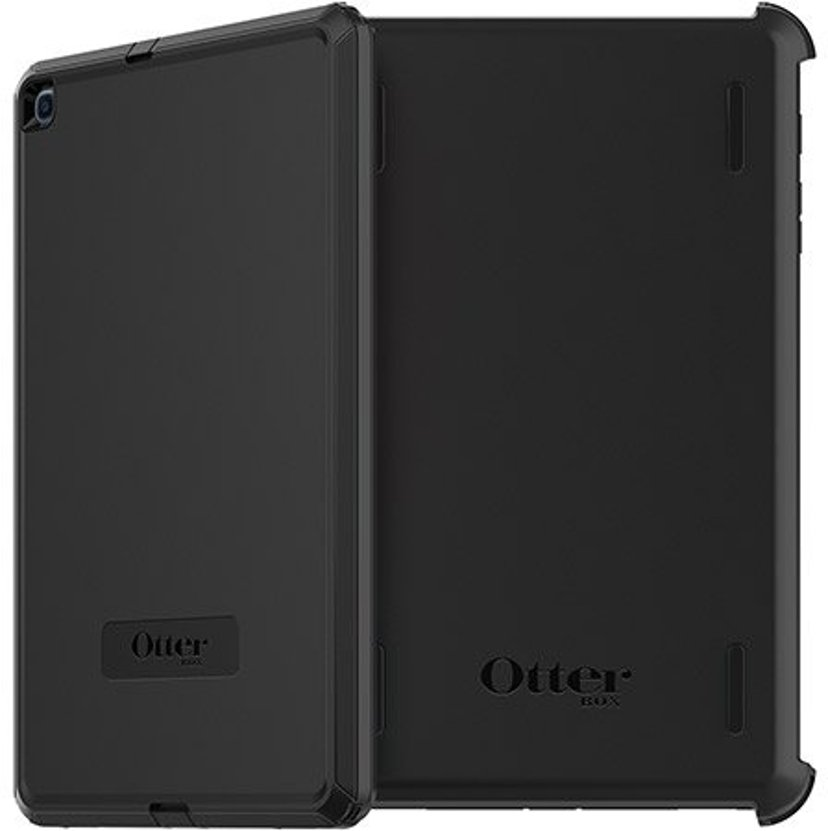 """Otterbox Defender Series Samsung Galaxy TAB A 10.1"""" (2019) Svart"""