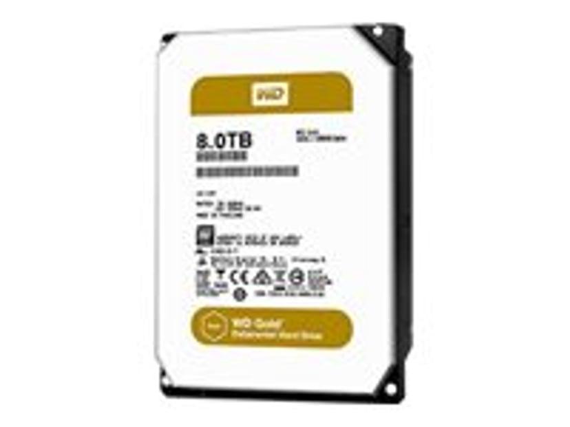 "WD Gold Enterprise 8TB 3.5"" Serial ATA-600"