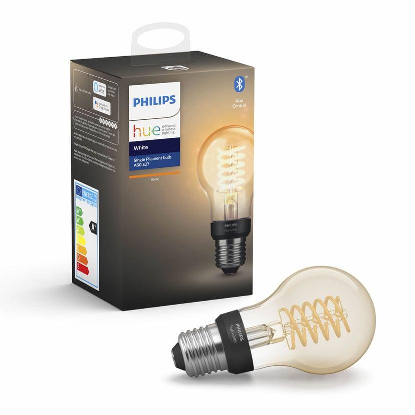 Philips Hue White xW Filament A60 E27