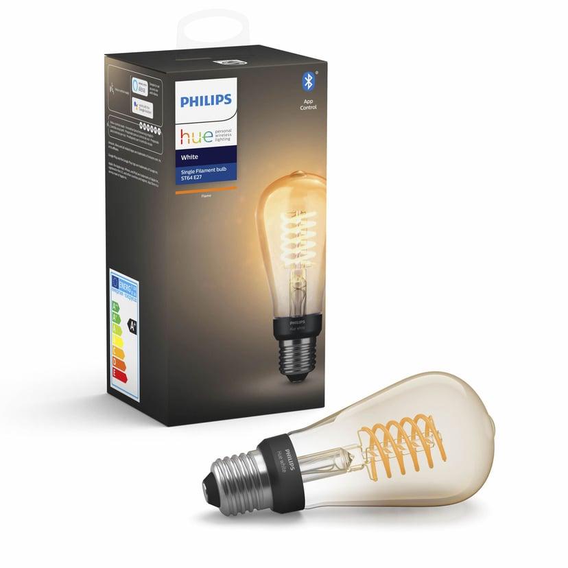 Philips Hue White xW Filament ST64 E27