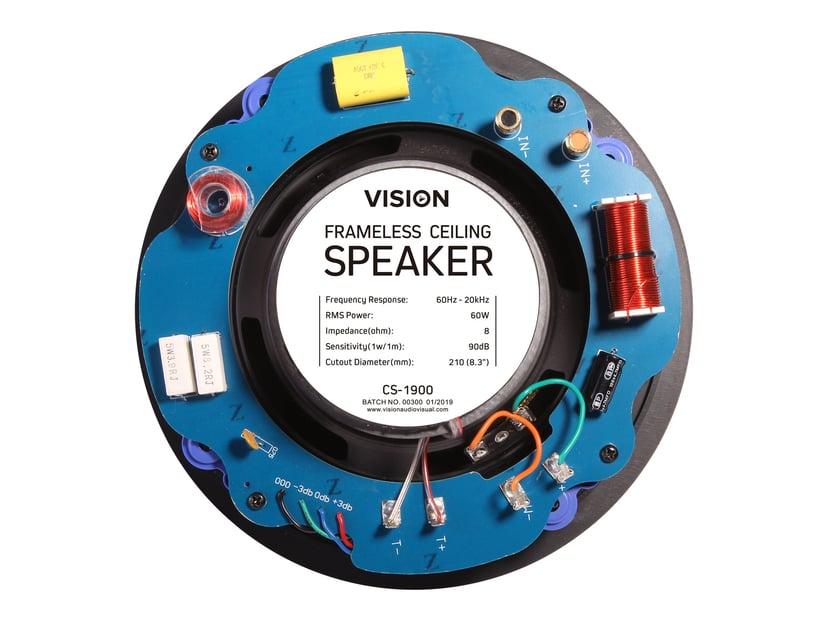 Vision CS-1900