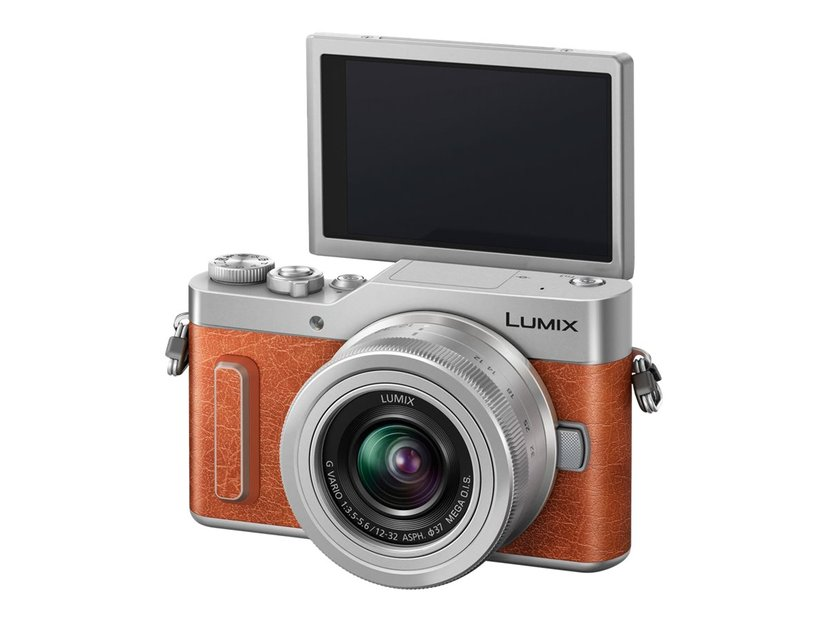 Panasonic Lumix G DC-GX880 +12-32mm f/3.5-5.6