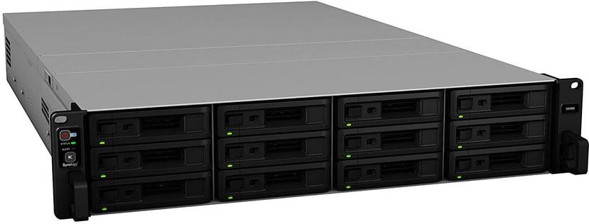 Synology SA3400 12-bay NAS server