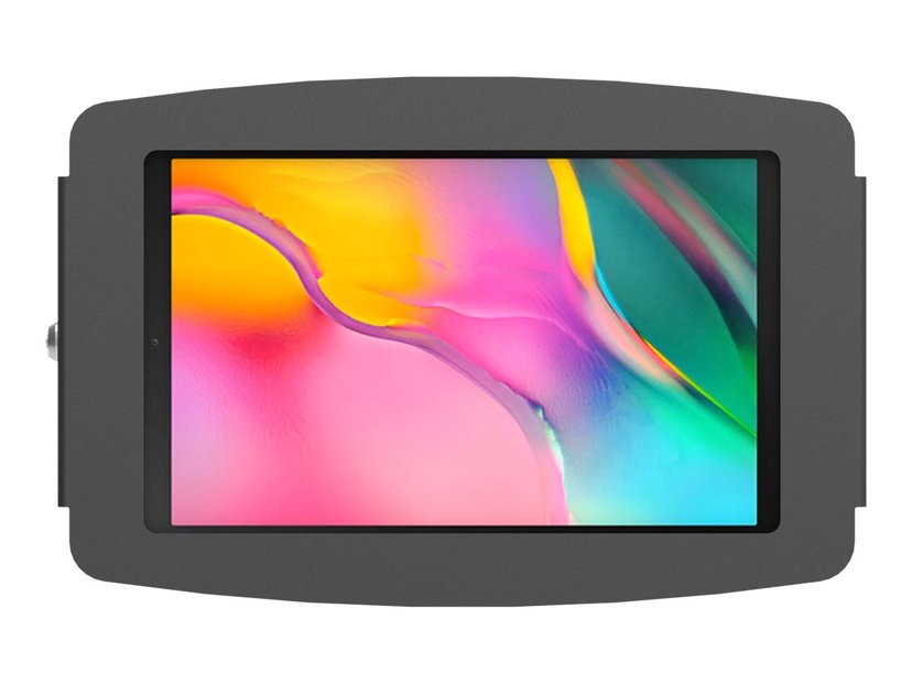 """Maclocks Space Galaxy Tab A 10.1"""" 2019 Tablet Lock and Tablet Holder Display Wall Mount"""