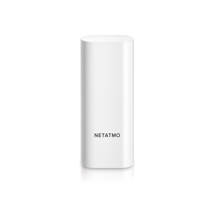 Netatmo Smarte Dør- og Vinduessensorer 3-pak
