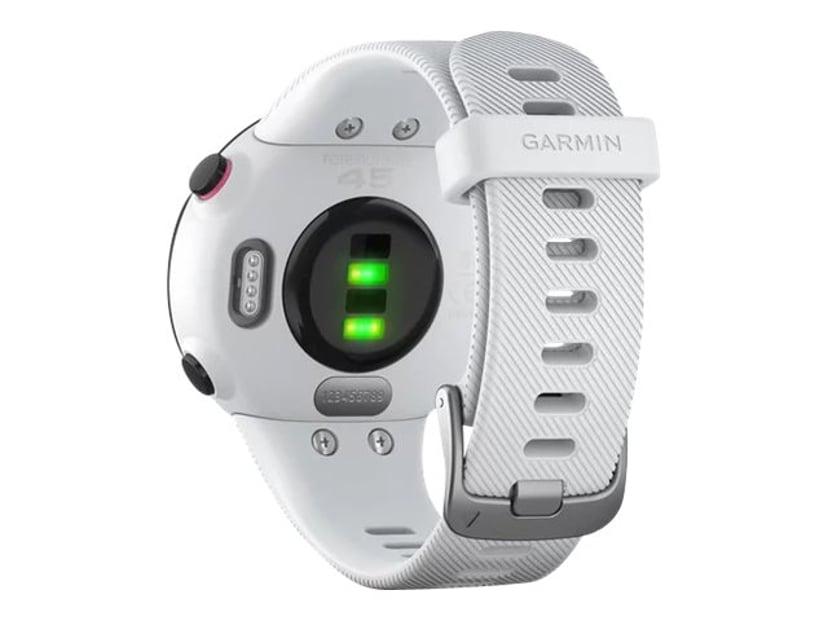 Garmin Forerunner 45S Small Hvit Smartklokke