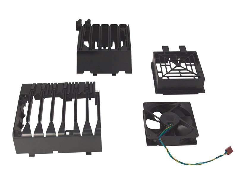 HP Fan and Front Card Guide Kit