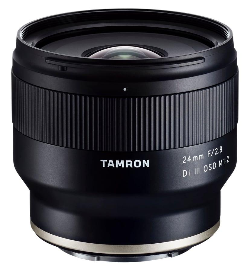 Tamron 24mm f/2.8 Di III OSD M 1:2 Sony E