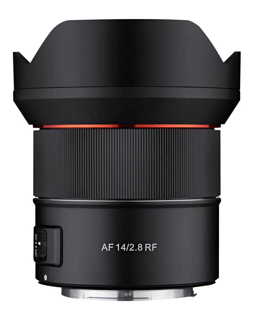 Samyang AF 14mm f/2.8 Canon RF