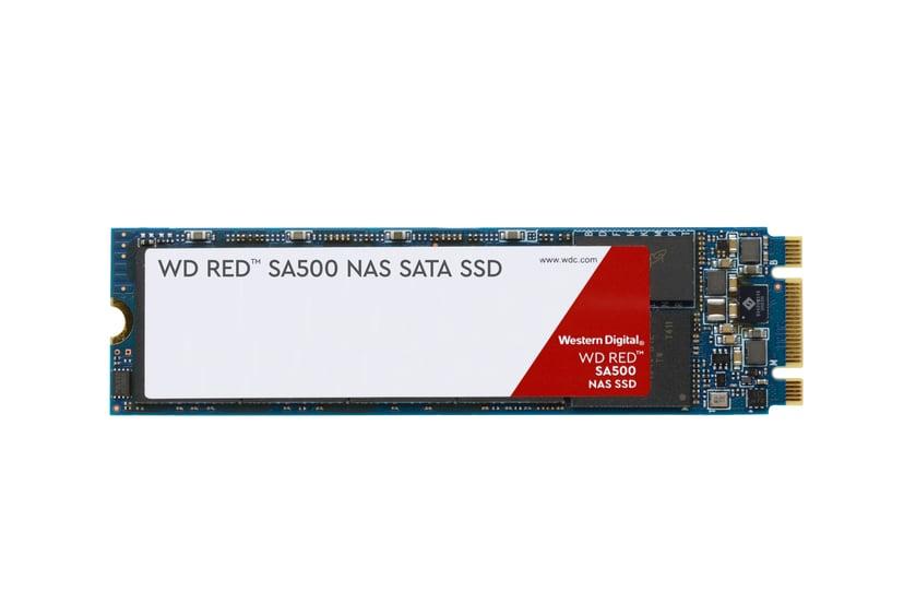 WD Red SA500 NAS SSD 1000GB M.2 2280 Serial ATA-600
