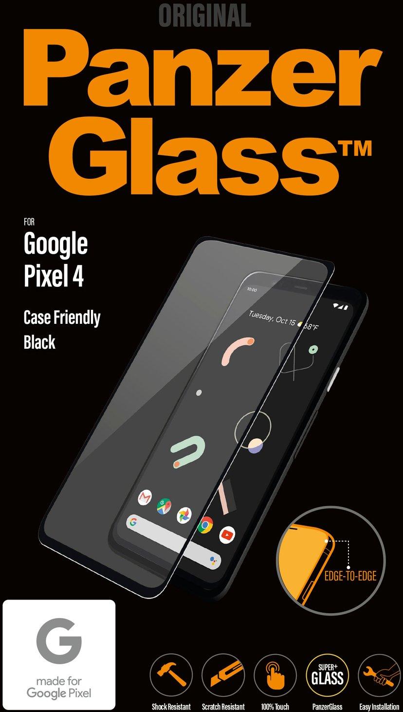 Panzerglass Case Friendly Google Pixel 4