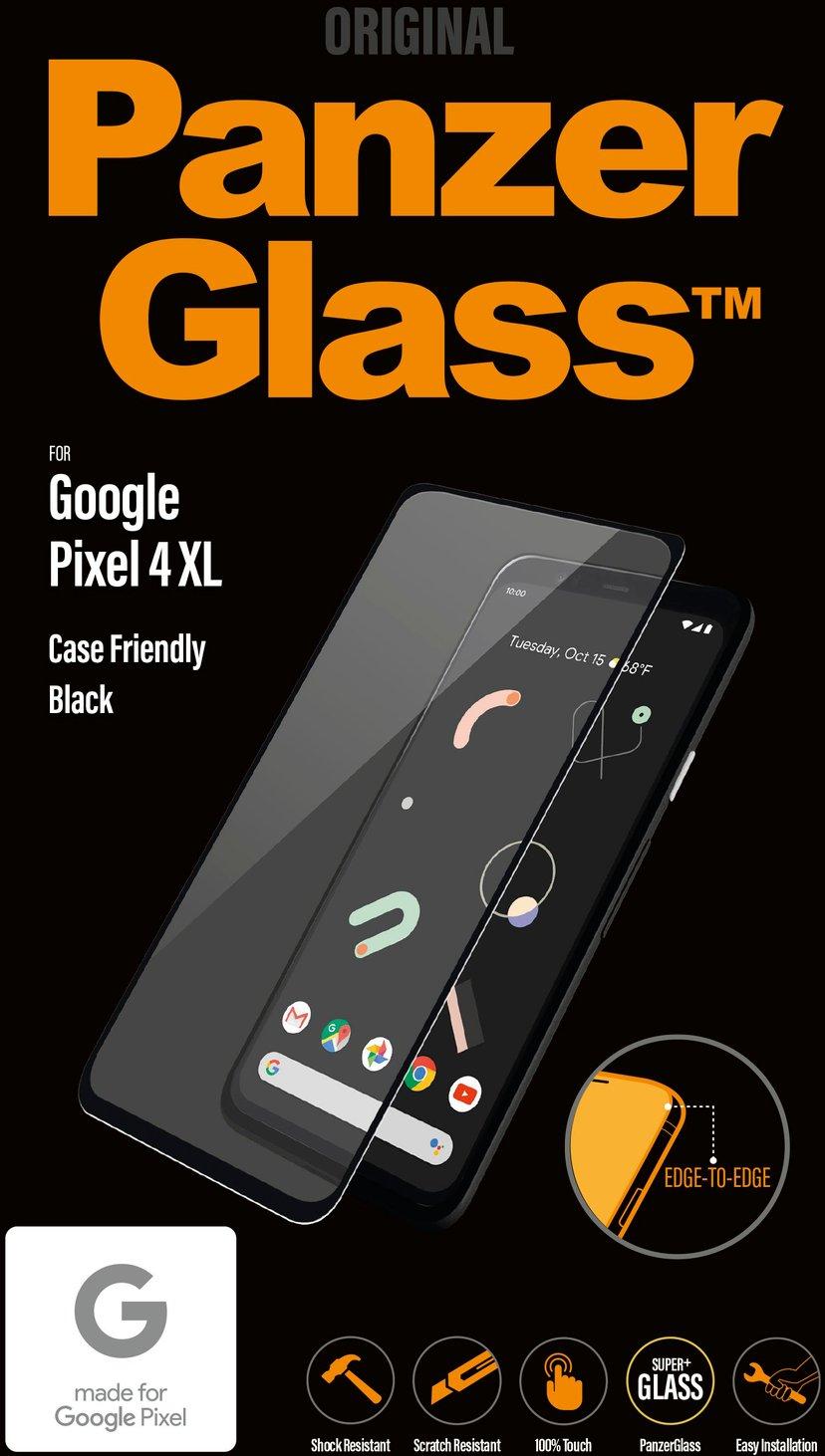 Panzerglass Case Friendly Google Pixel 4 XL
