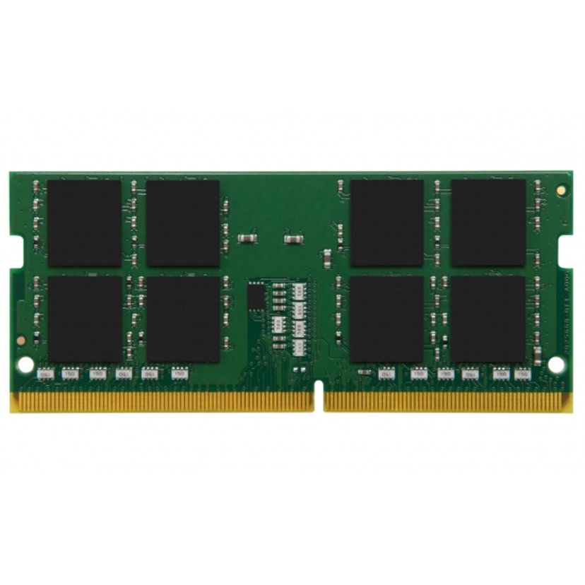 Kingston RAM 8GB 2,666MHz DDR4 SDRAM SO DIMM 260-pin